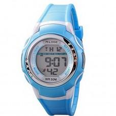 Women Fashion LCD Digital Wrist Watch