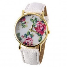 Women's Flower Pattern Cool Watches