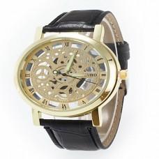 Women's Skeleton Imitation Mechanical Watch
