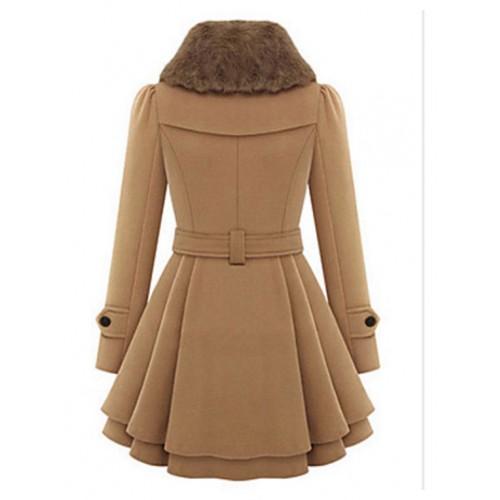 Women's Casual Cute Winter Coat