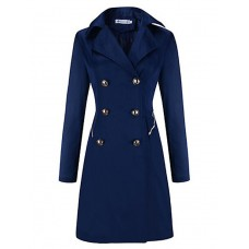 Women's Casual Sophisticated Coat