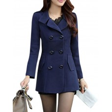 Women's Vintage Winter Coat