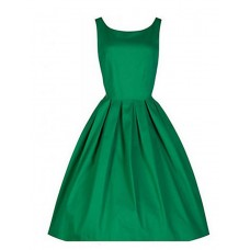 Women's Go out Party Skater Dress