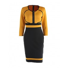 Women's Vintage Street chic Dress