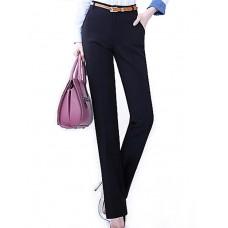 Women's OL Style Bodycon Pants