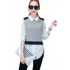 Women's Casual Street  Shirt