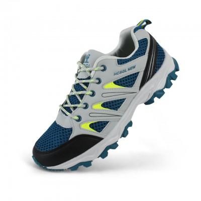 Campus Multicolor Legend Running Shoes For Men