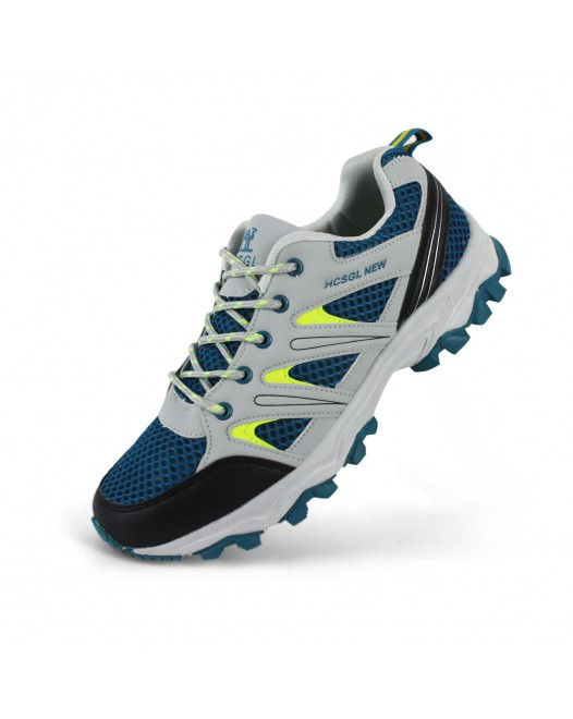 Campus Multicolor Legend Running Shoes For Men