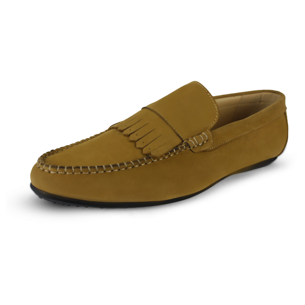 Men's Party Slip On Tassel Casual Loafers
