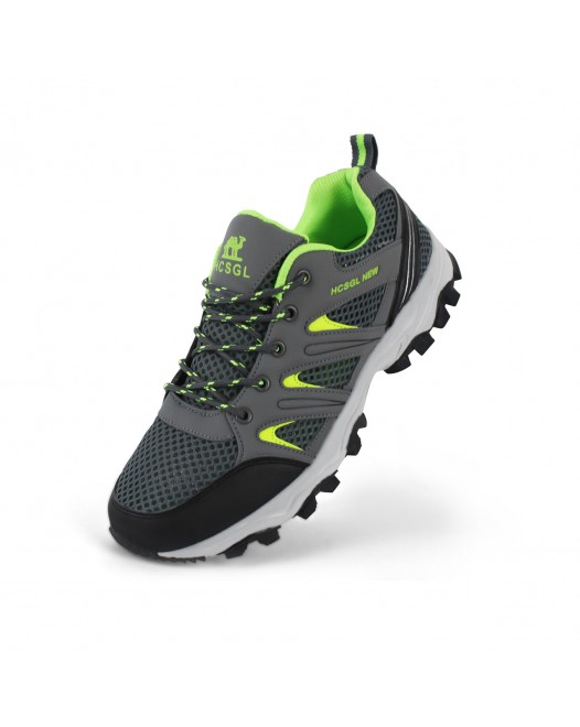 Men's Athletic Leather Multisport Training Shoes