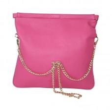 Fairytale Cross Body Pink Clutch Bag