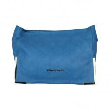 Bubbly Handbag Blue Purse