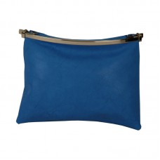 Women's Casual blue clutch HandBag