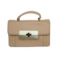 Modern sandal color Tote color bag for Women's
