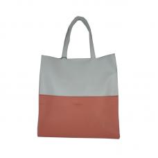 Stylish Doublecolour bag