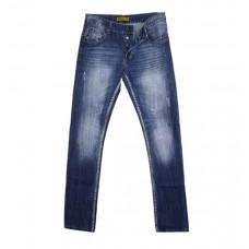 Boys fashion slim fit jeans