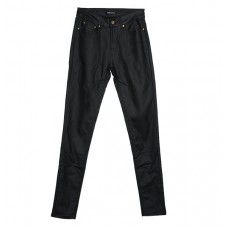 Men's black causal pants
