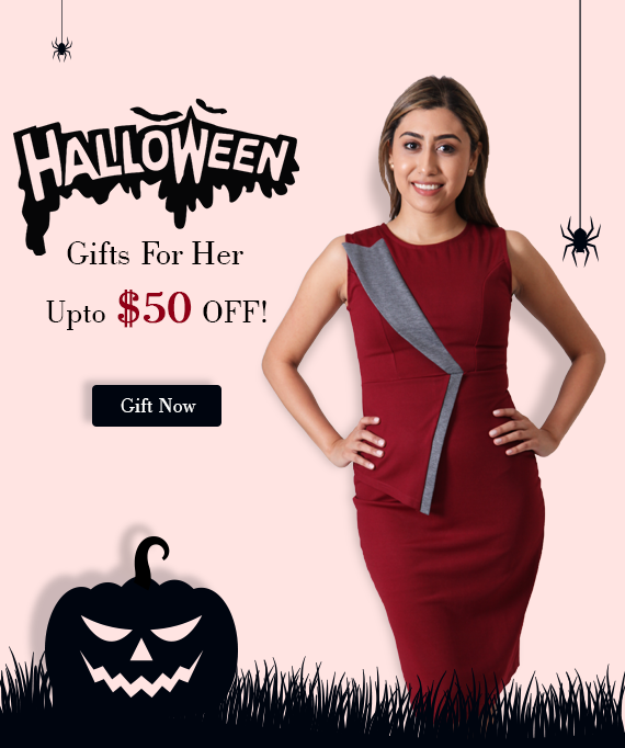Halloween Gifts For Her