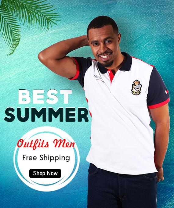 Summer Sale Mens Clothing