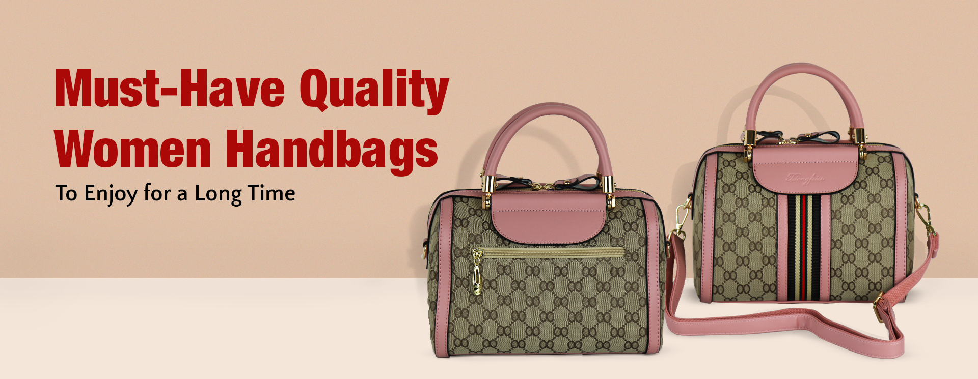 Must-Have Quality Women Handbags To Enjoy for a Long Time