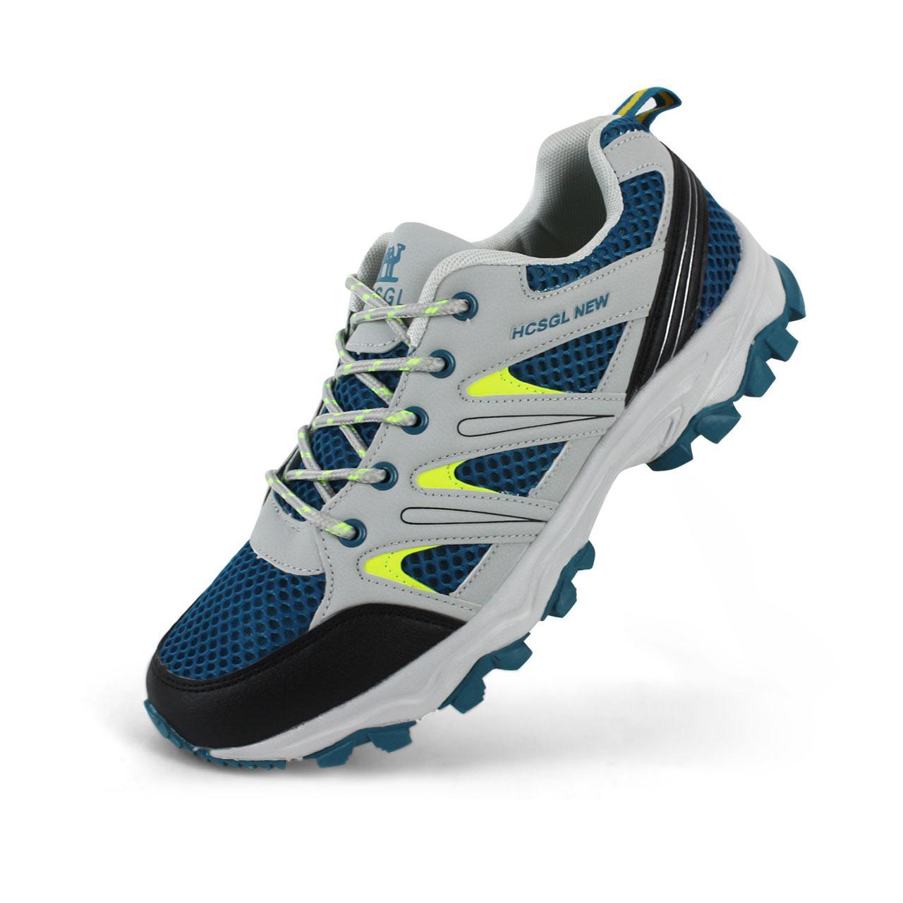 Campus Multicolor Legend Running Shoes